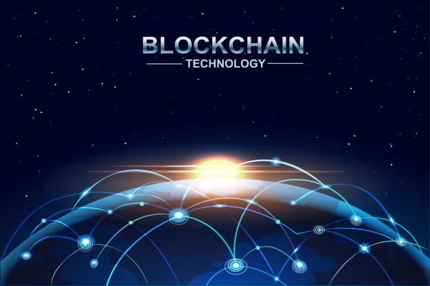 blockchain thechnology