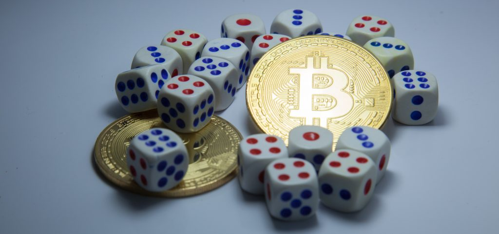 this is crypto gambling blog image