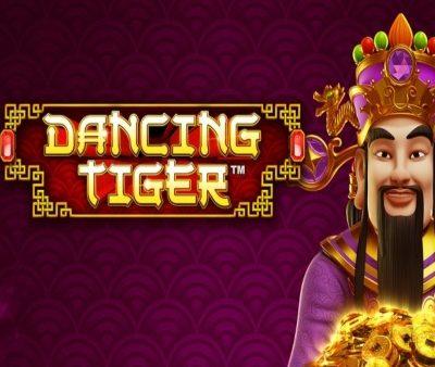 Dancing Tiger