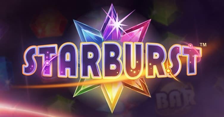 this is starburst logo